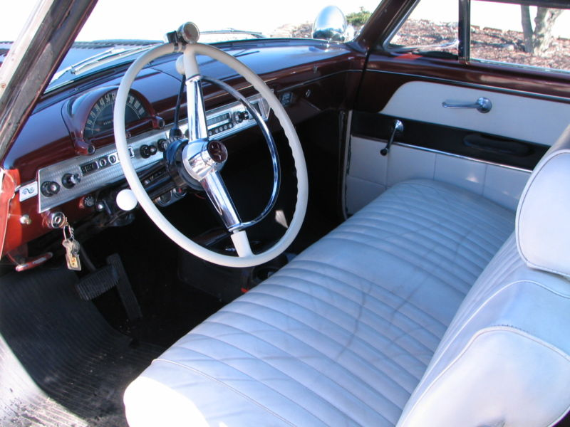 Ford 1952 - 1954 custom & mild custom T2ec1949