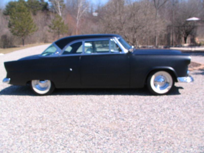 Ford 1952 - 1954 custom & mild custom T2ec1952