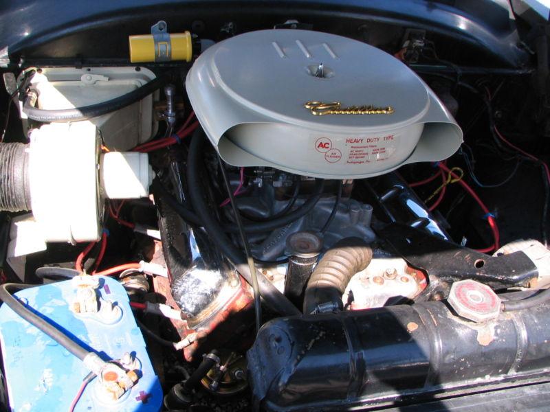Ford 1952 - 1954 custom & mild custom T2ec1954
