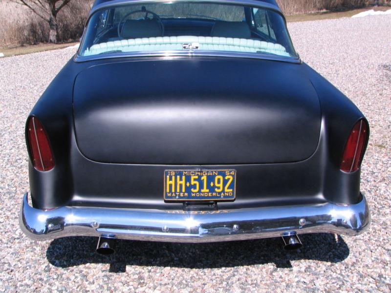 Ford 1952 - 1954 custom & mild custom T2ec1955