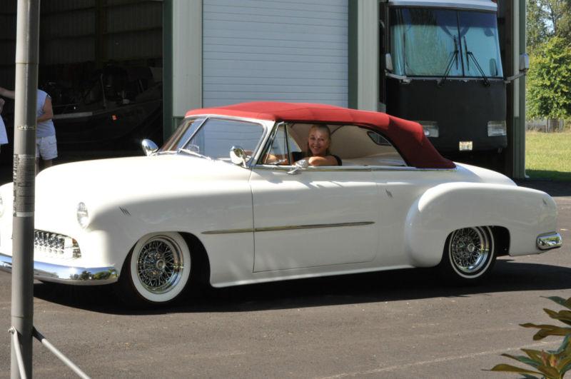Chevy 1949 - 1952 customs & mild customs galerie - Page 3 T2ec1957