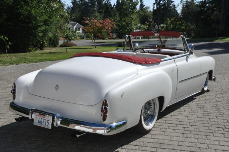 Chevy 1949 - 1952 customs & mild customs galerie - Page 3 T2ec1958