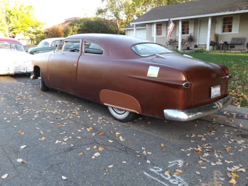 Ford 1949 - 50 - 51 (shoebox) custom & mild custom galerie - Page 3 T2ec1960
