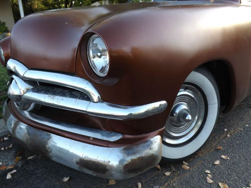 Ford 1949 - 50 - 51 (shoebox) custom & mild custom galerie - Page 3 T2ec1964