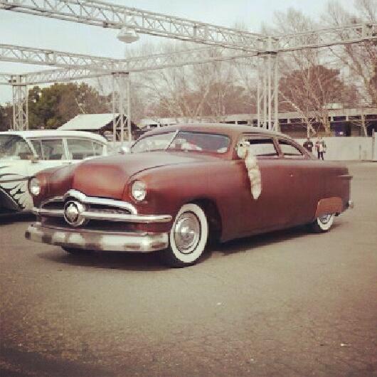 Ford 1949 - 50 - 51 (shoebox) custom & mild custom galerie - Page 3 T2ec1967