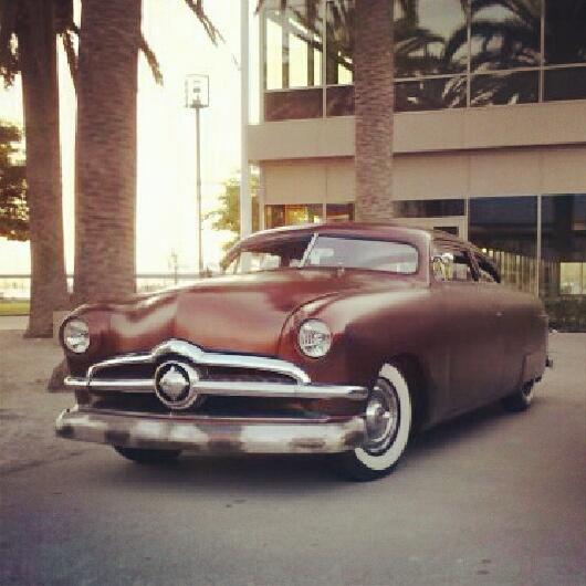 Ford 1949 - 50 - 51 (shoebox) custom & mild custom galerie - Page 3 T2ec1972