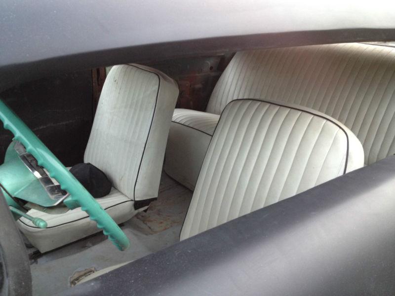 Oldsmobile 1955 - 1956 - 1957 custom & mild custom T2ec1973
