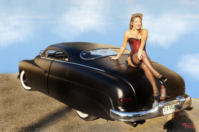 Mercury 1949 - 51  custom & mild custom galerie - Page 3 T2ec1975