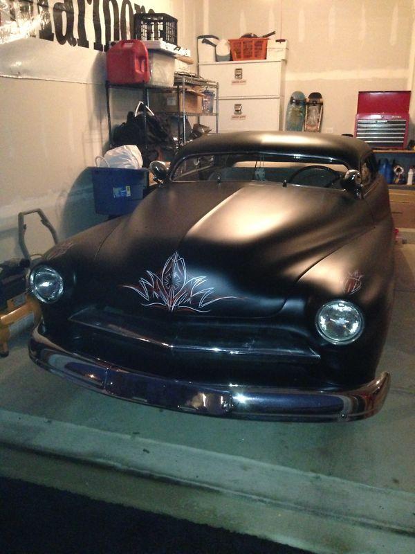 Mercury 1949 - 51  custom & mild custom galerie - Page 3 T2ec1977