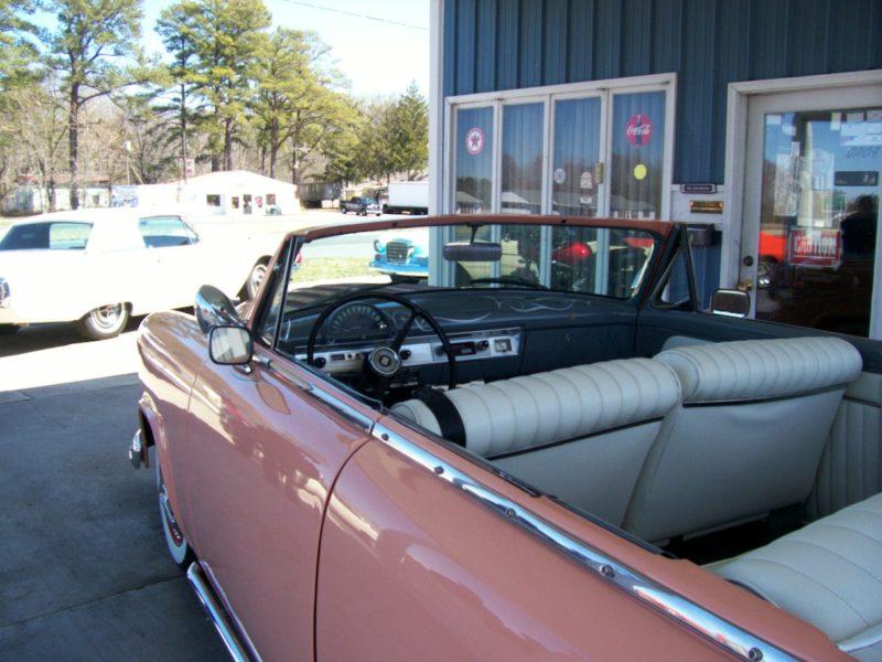 Ford 1952 - 1954 custom & mild custom T2ec1984