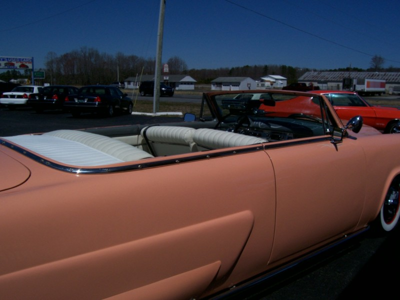 Ford 1952 - 1954 custom & mild custom T2ec1996