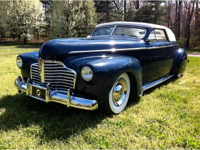 Buick 1938 - 42 custom & mild custom T2ec1997