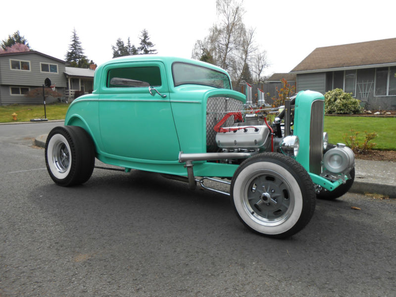 1932 Ford hot rod - Page 2 T2ec2009