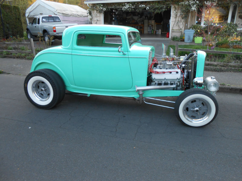 1932 Ford hot rod - Page 2 T2ec2011