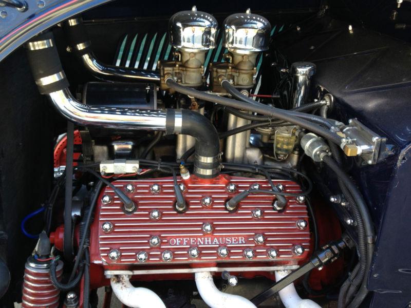 1933 - 34 Ford Hot Rod T2ec2012