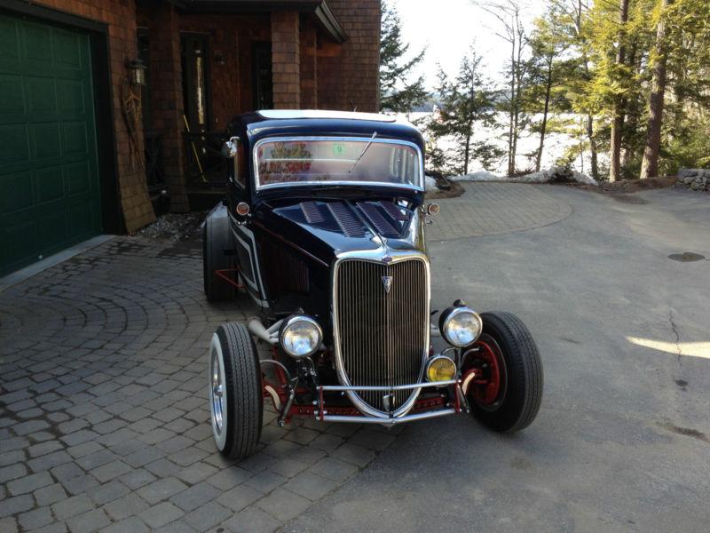 1933 - 34 Ford Hot Rod T2ec2014