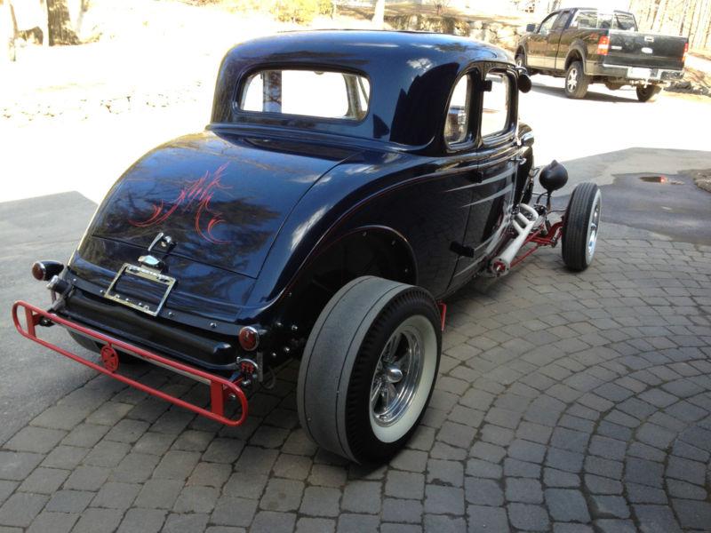 1933 - 34 Ford Hot Rod T2ec2016