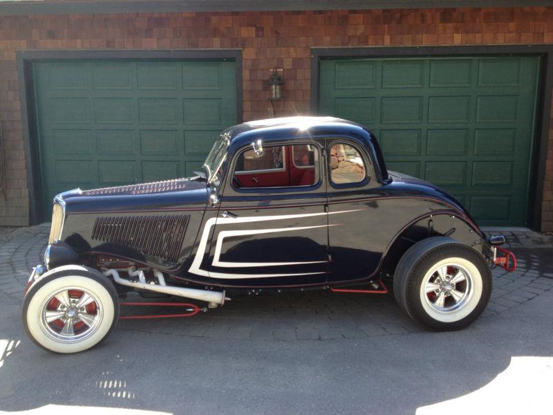 1933 - 34 Ford Hot Rod T2ec2019