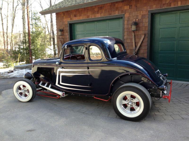 1933 - 34 Ford Hot Rod T2ec2020