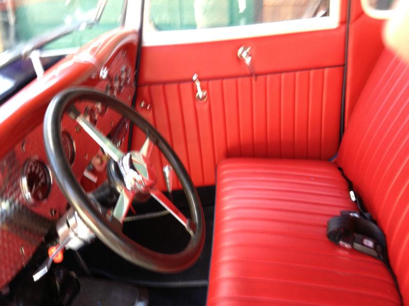 1933 - 34 Ford Hot Rod T2ec2021