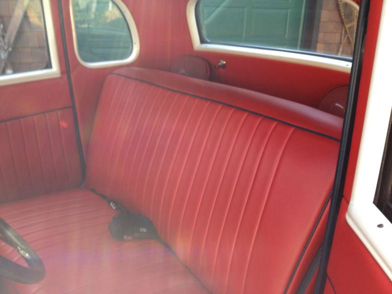 1933 - 34 Ford Hot Rod T2ec2022