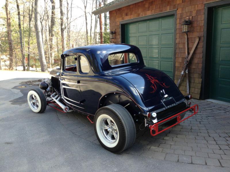 1933 - 34 Ford Hot Rod T2ec2024
