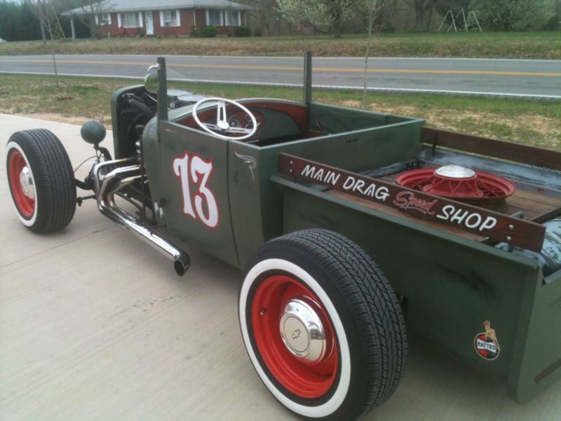 1928 - 29 Ford  hot rod - Page 2 T2ec2026