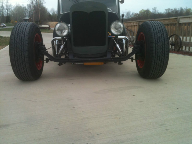 1928 - 29 Ford  hot rod - Page 2 T2ec2032