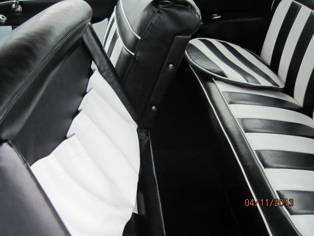 Oldsmobile 1955 - 1956 - 1957 custom & mild custom T2ec2059