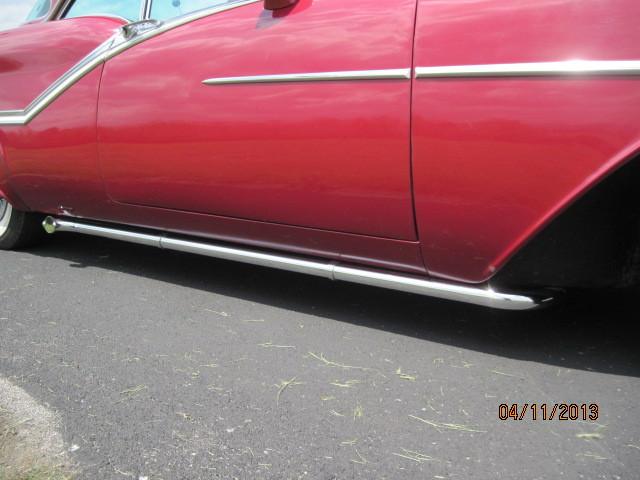 Oldsmobile 1955 - 1956 - 1957 custom & mild custom T2ec2060
