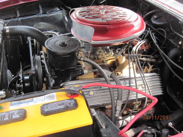 Oldsmobile 1955 - 1956 - 1957 custom & mild custom T2ec2063
