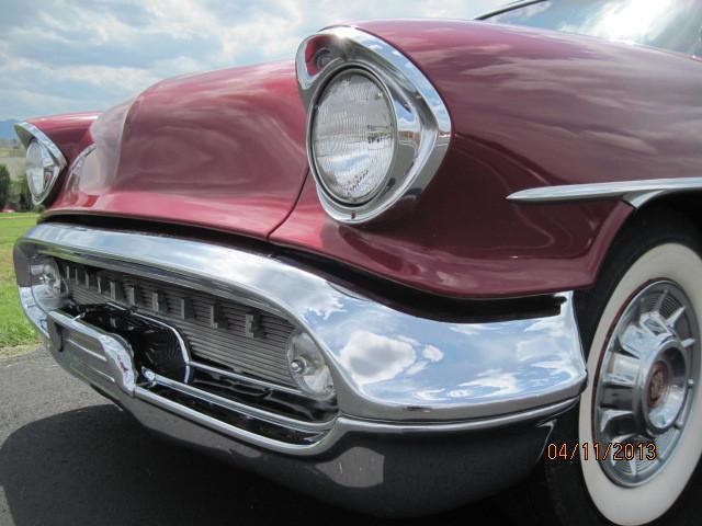 Oldsmobile 1955 - 1956 - 1957 custom & mild custom T2ec2068