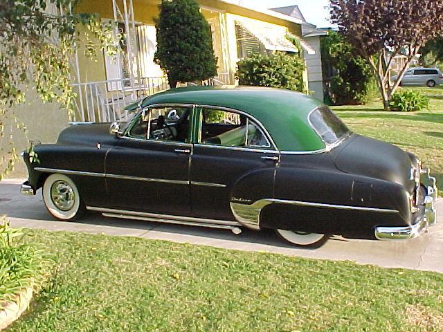 Chevy 1949 - 1952 customs & mild customs galerie - Page 3 T2ec2083