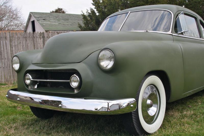 Chevy 1949 - 1952 customs & mild customs galerie - Page 3 T2ec2086
