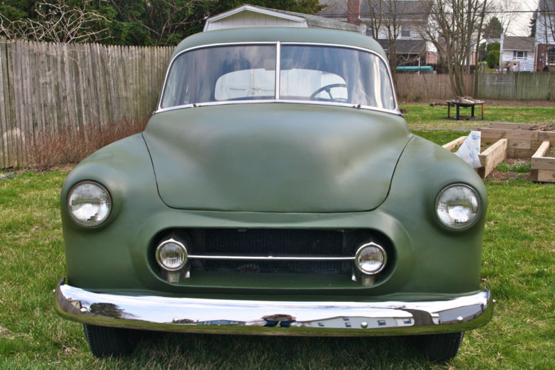 Chevy 1949 - 1952 customs & mild customs galerie - Page 3 T2ec2089