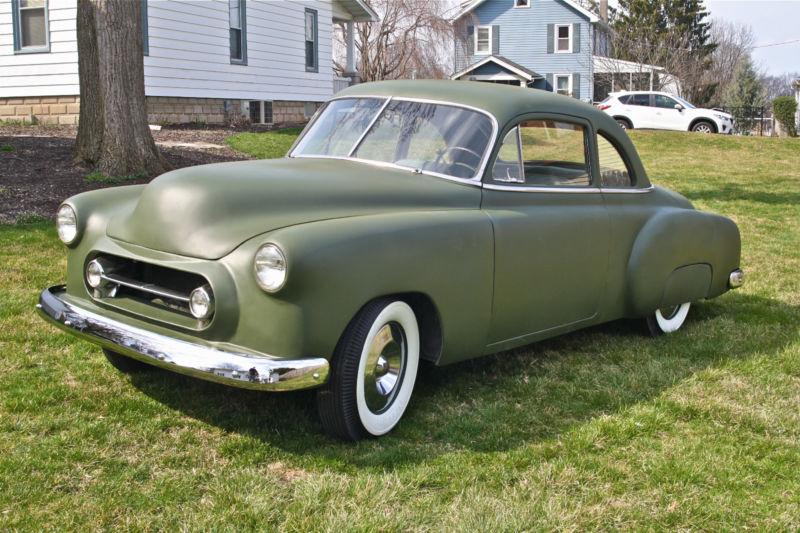Chevy 1949 - 1952 customs & mild customs galerie - Page 3 T2ec2091