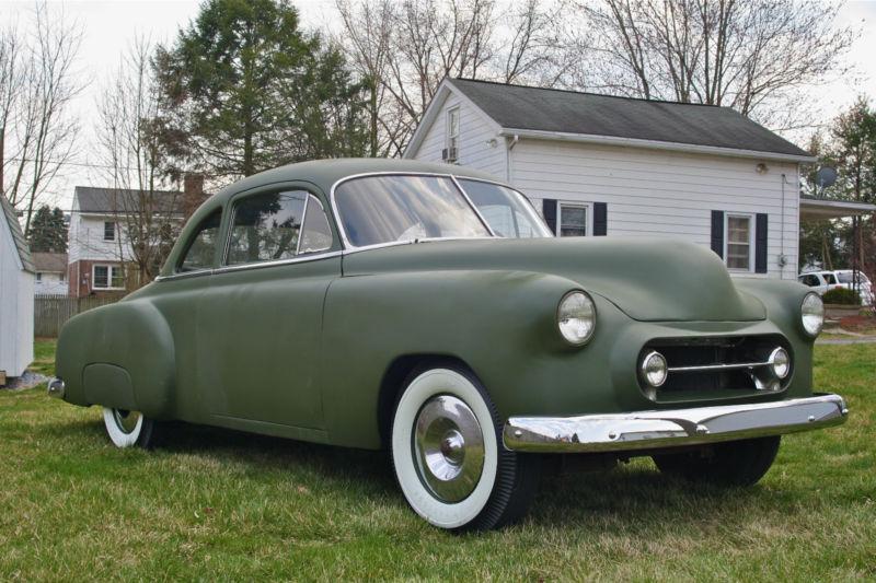 Chevy 1949 - 1952 customs & mild customs galerie - Page 3 T2ec2093