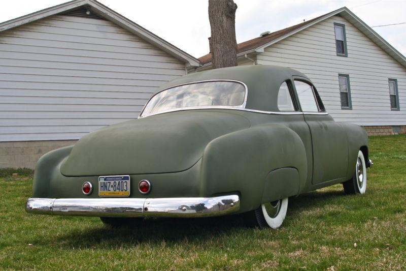 Chevy 1949 - 1952 customs & mild customs galerie - Page 3 T2ec2094