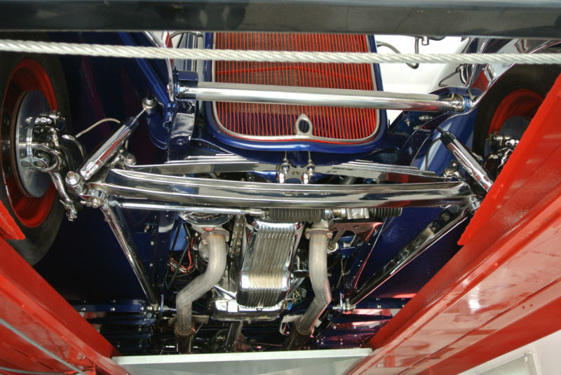 1932 Ford hot rod - Page 2 T2ec2110