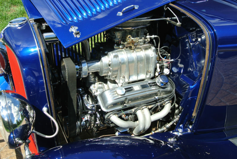 1932 Ford hot rod - Page 2 T2ec2111