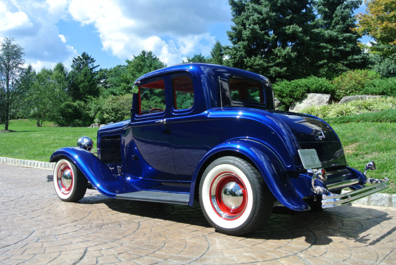 1932 Ford hot rod - Page 2 T2ec2115