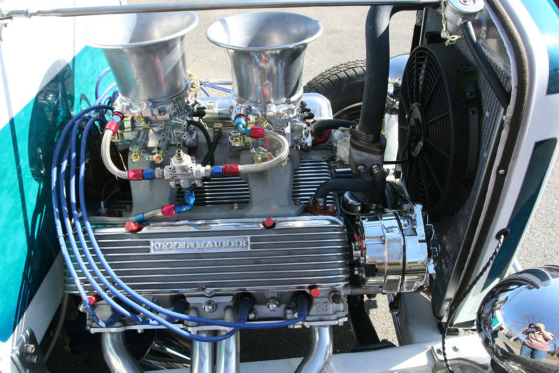 1932 Ford hot rod - Page 2 T2ec2119