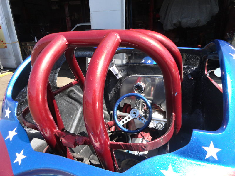 Fiat Topolino dragster T2ec2127