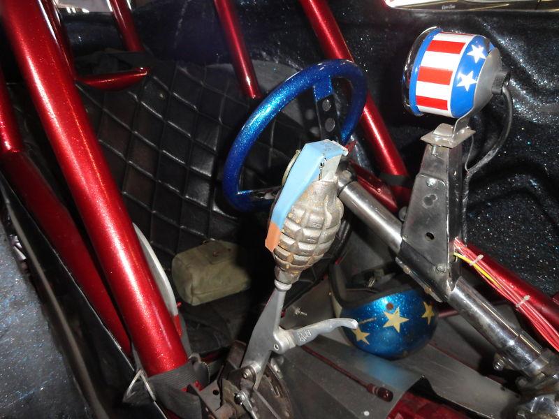 Fiat Topolino dragster T2ec2129