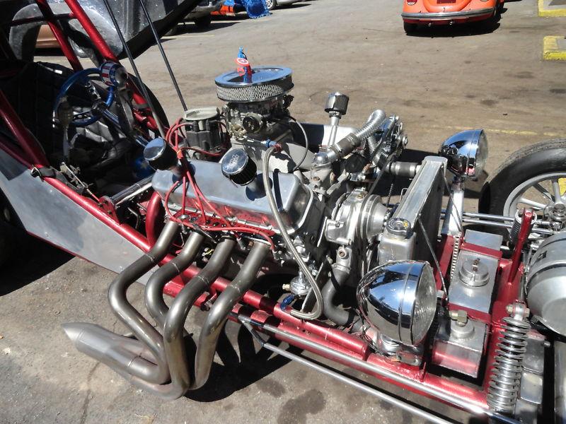 Fiat Topolino dragster T2ec2131