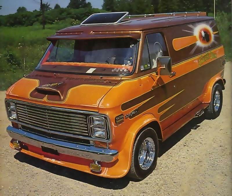 Golden age des Vans Tanger10