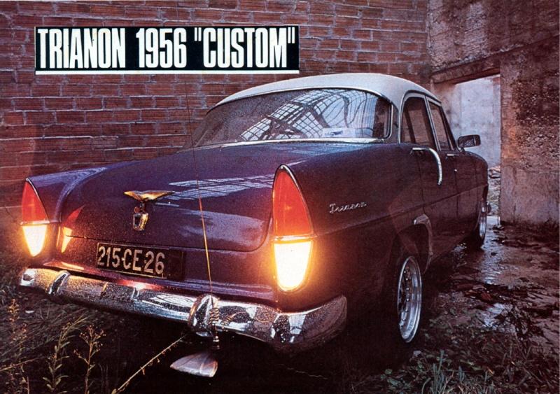 Simca Vedette customs Triano12