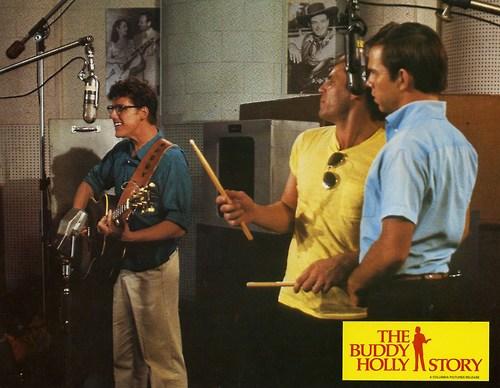 The Buddy Holly Story - Steve Rash - 1978 Tumblr11