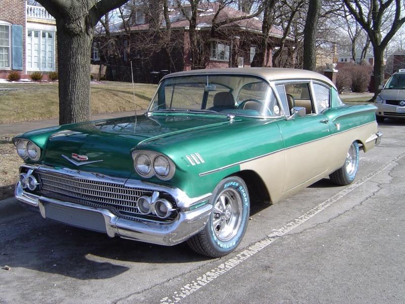 1950's Chevrolet street machine - Page 2 Untitl14