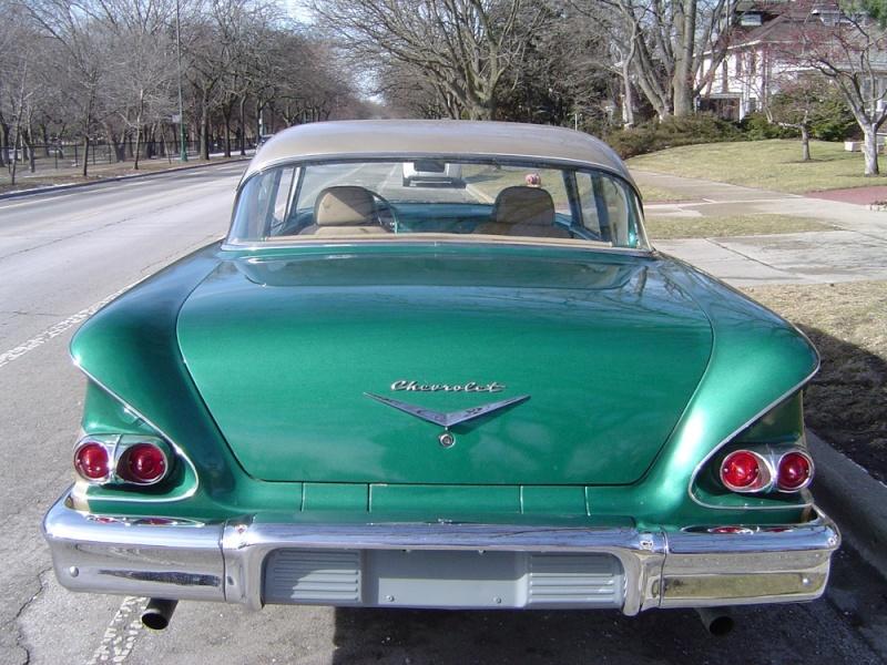 1950's Chevrolet street machine - Page 2 Untitl15